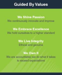 Aspen Claims Service values